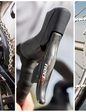 Your complete guide to road groupsets in 2019 is here