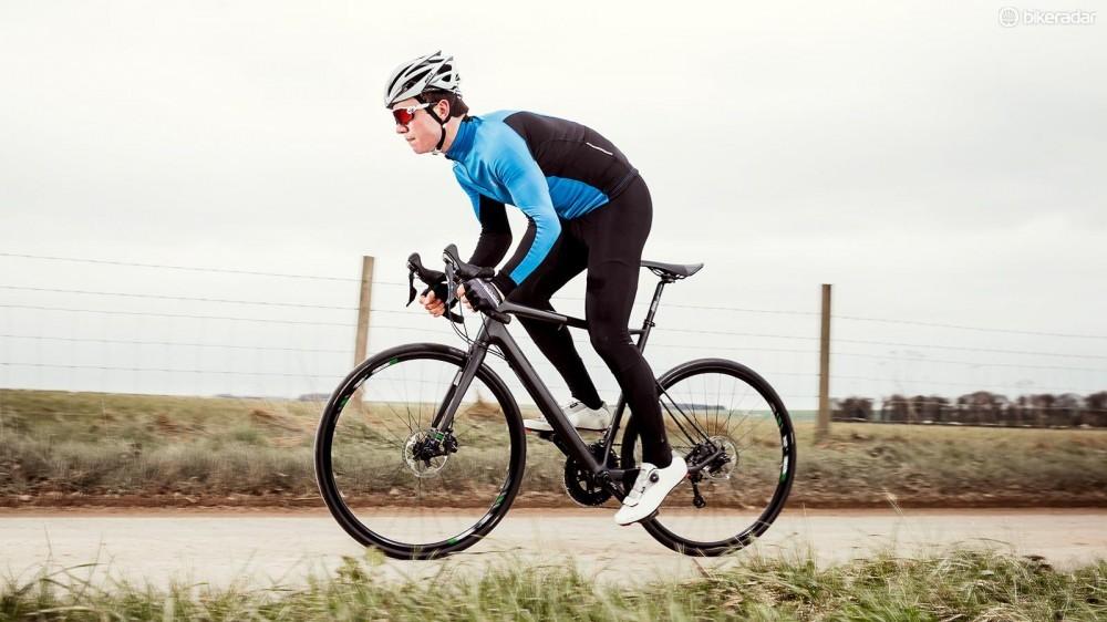 GT Grade Carbon 105 review - BikeRadar