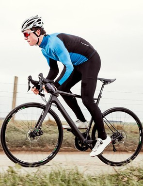 Provided out-and-out speed isn't your only motivation, the Grade remains an ideal all-round, all-road machine