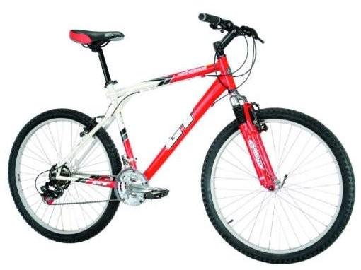 GT Aggressor - BikeRadar