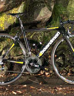 The Boardman Road Pro Race Prepared will be available for 2009