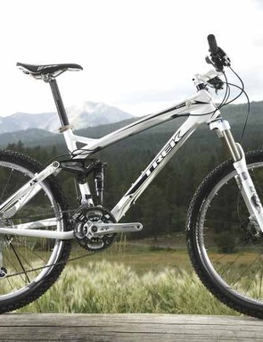 Fuel EX 9.8  - the slightly more affordable all-carbon incarnation