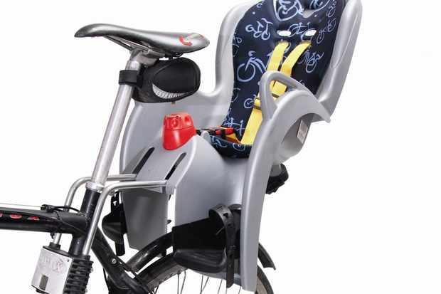 hot sale outlet on sale multiple colors Hamax Sleepy child seat - BikeRadar