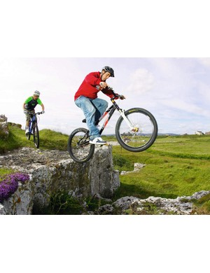 Trials skills can get you out of almost any situation, but most people think they don't apply to their riding. This mo nth we lo ok at the skills you need for everyday trail riding …
