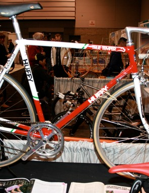 Andy Hampsten's 1988 Giro d'Italia