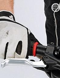 Getting the right reach for your handlebars will increase comfort and control