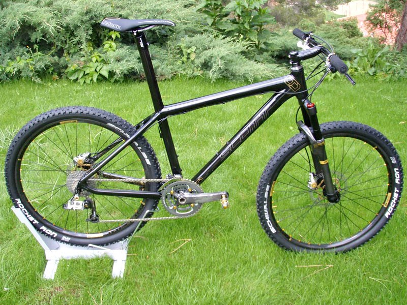 Scott Scale hardtail