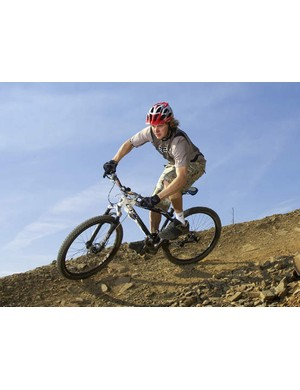 There will be plenty of fun for the hardtail fraternity at the Dragon Downhill event