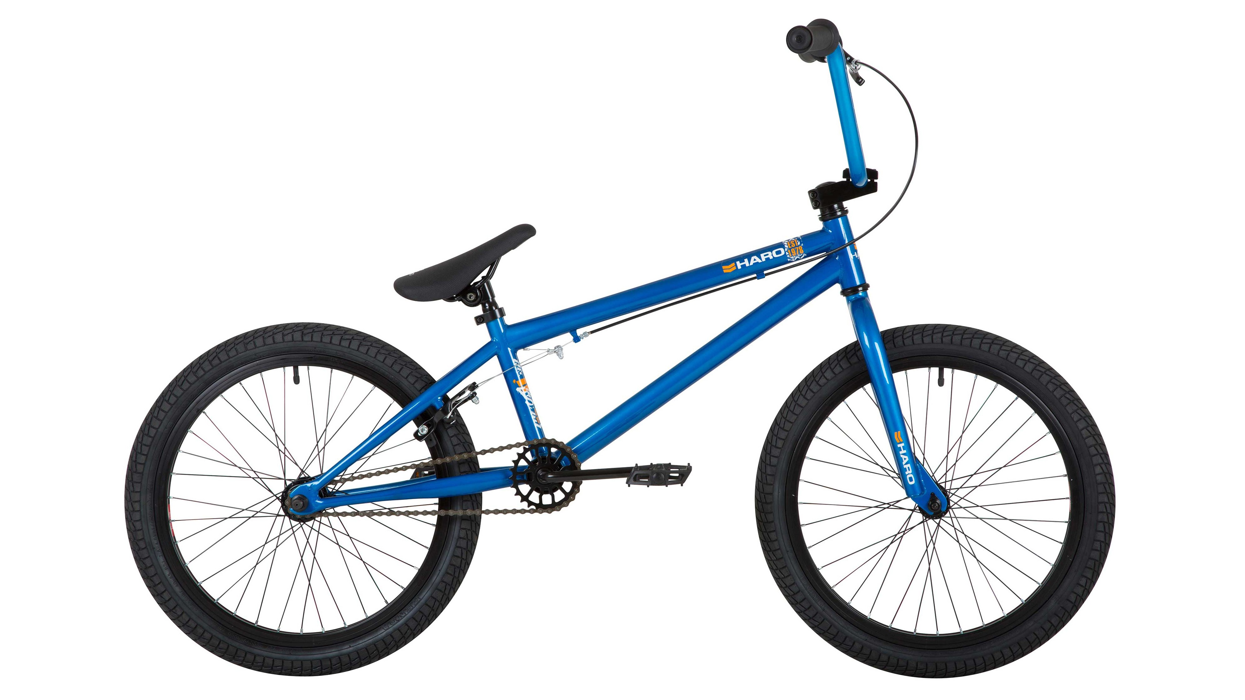 BMX's are still cool, right?