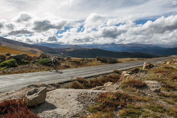 If your bike has two wheels and a handlebar, you can point it towards a new adventure