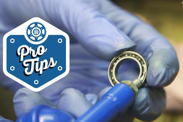 Get the best out of your cartridge wheel bearings