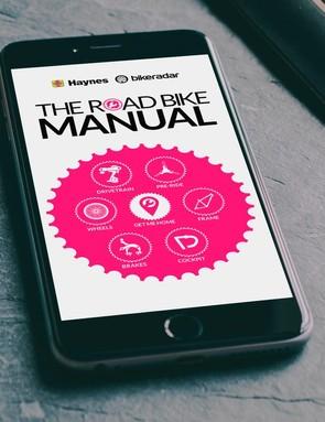 The Road Bike Manual covers every aspect of bike repair