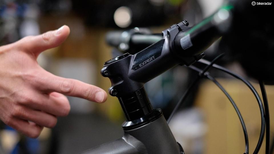 How to adjust your handlebar height - BikeRadar