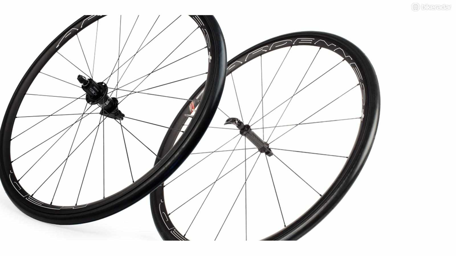HED Cycling in conjunction with the CPSC has issued a recall for Ardennes Black and Jet Black rims