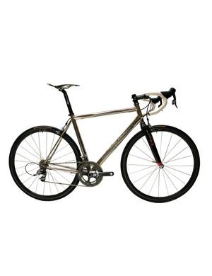 Lynskey's HELIX race bike
