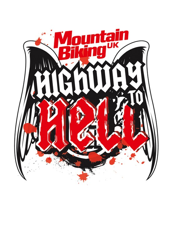 Do you dare ride the MBUK's Highway to Hell...?