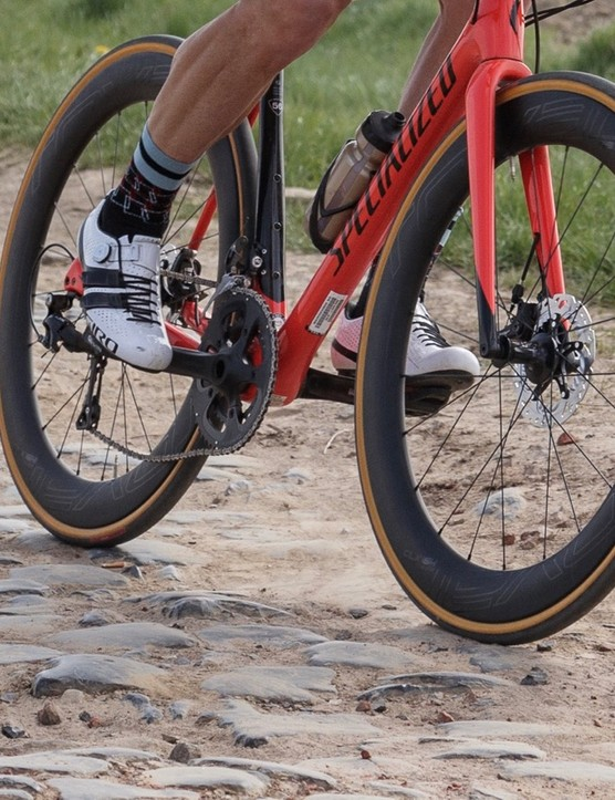 We tested the Hell of the North clinchers on the courses of Paris-Roubaix and the Tour of Flanders