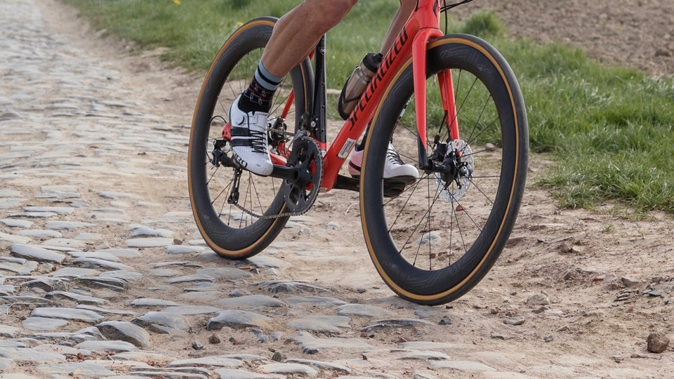8a3dcd628f5 We tested the Hell of the North clinchers on the courses of Paris-Roubaix  and
