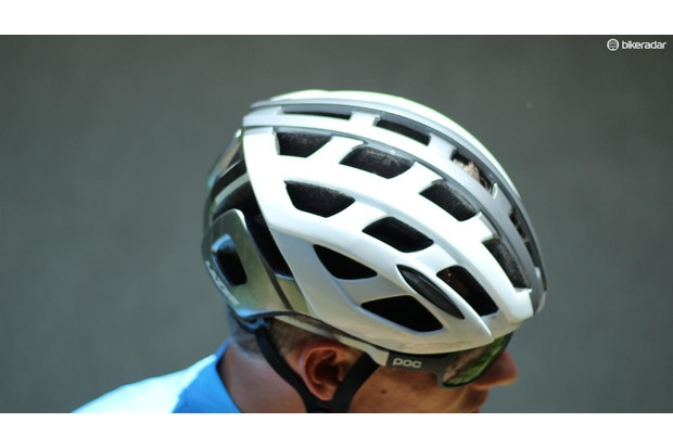The fit of a bike helmet is as important as the helmet itself