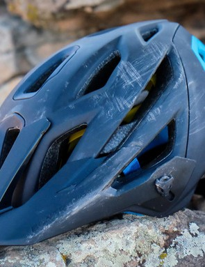 """I recommend viewing a helmet purchase in much the same way as a tire or other """"disposable"""" components: buy the best you can afford, knowing you'll be replacing it in the future"""