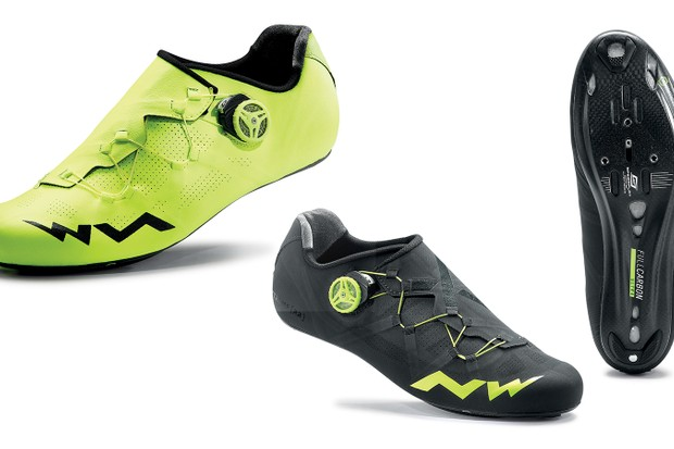 Northwave has announced two new shoes and a rain jersey ahead of Eurobike