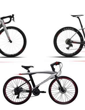 Chinese tech company LeEco is trying its hand at bikes