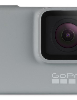 The Hero 7 White is GoPro's most affordable new action camera