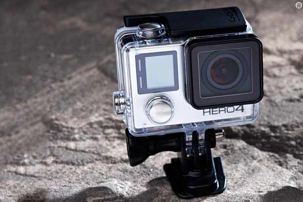 GoPro will buy back your old GoPro camera and give you a discount off a new Hero 5 Black or Hero 5 Session