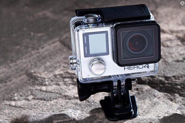 How Trying The New GoPro Cameras Made Me A Believer | Fast ... |Oldest Gopro