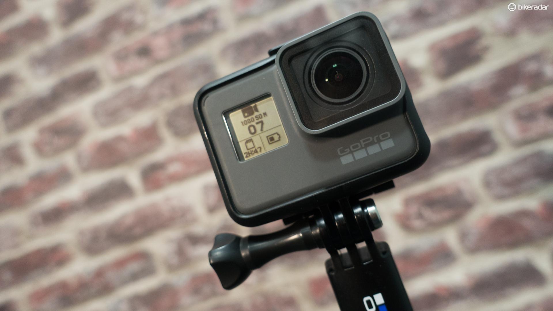 GoPro Hero 5 Black vs Hero 5 Session action cameras compared