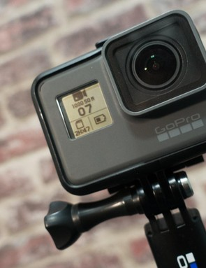 The GoPro Hero 5 Black shoots 4K video, 12MP RAW stills, gets voice activation and is waterproof out of the box
