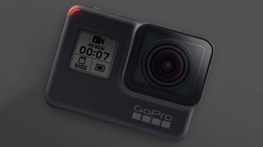 The Hero 7 has the features pros will need and amateurs will want