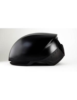 The Hexo has a very sleek design