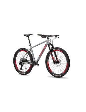 The Highball 27.5c is available in Small - X-Large sizes