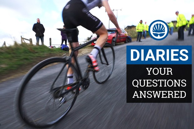 In this final episode of Hill Climb Diaries, we answer your burning questions about the season