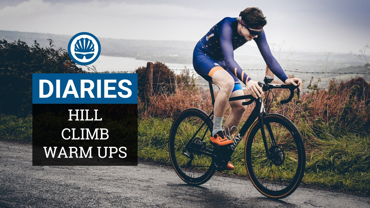 Hill Climb Diaries part 4