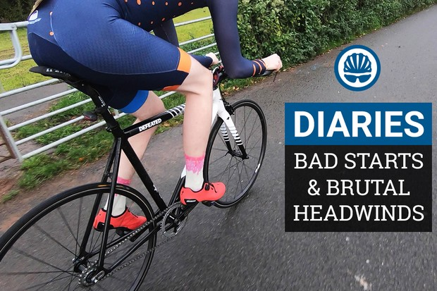 Check out episode 7 of our Hill Climb Diaries on our YouTube channel