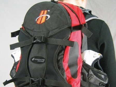 The new Hincapie Pro Pack.