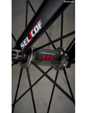Current owner Planet X includes some of its other brands in the shape of the Selcof fork