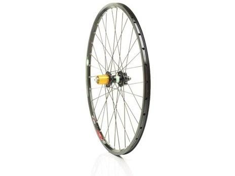 Hope Hoops Pro2 Rear Wheel
