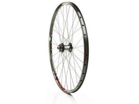Hope Hoops Pro2 Front Wheel