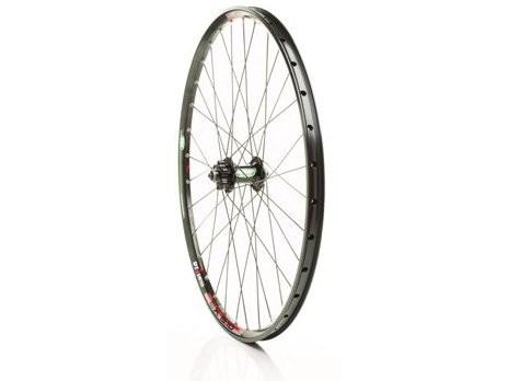 Hope Hoops Pro2 Front Wheel