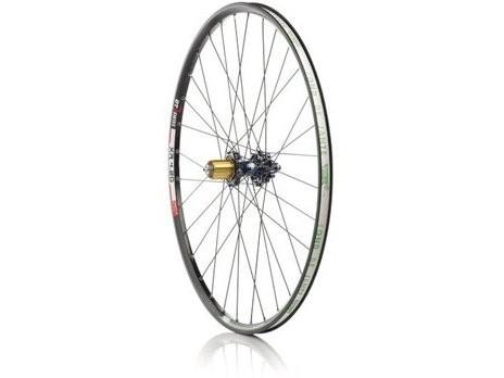 Hope Hoops Pro3 SP Rear Wheel