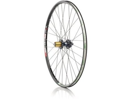 Hope Hoops Pro3 SP Rear Wheel