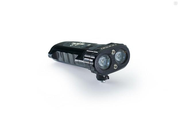 Hope's R2i LED light