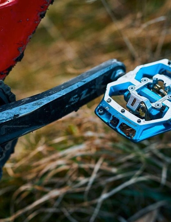 The Horizon CL is Nukeproof's first clipless pedal