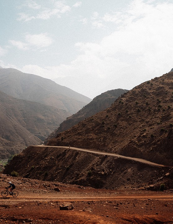 Day 4: Descent from the Imlil Valley to Asni