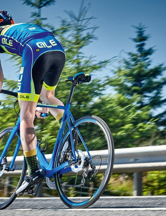 Kick some ass and strengthen your glutes for more efficient cycling