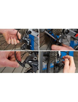 How to maintain smooth shifting