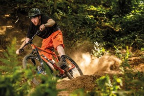 Tips to help take your hardtail shredding up a gear